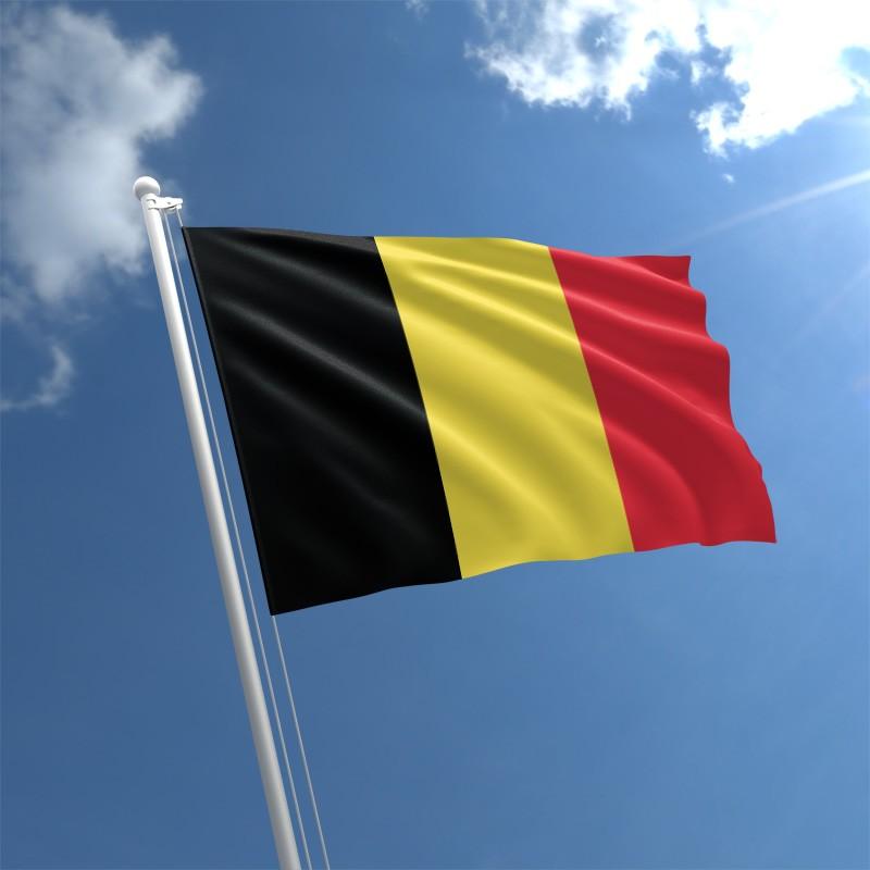 MEU Suomi Belgia